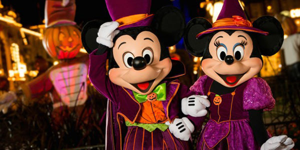 Extra Perks You Get at Mickey's Not-So-Scary Halloween Party ...