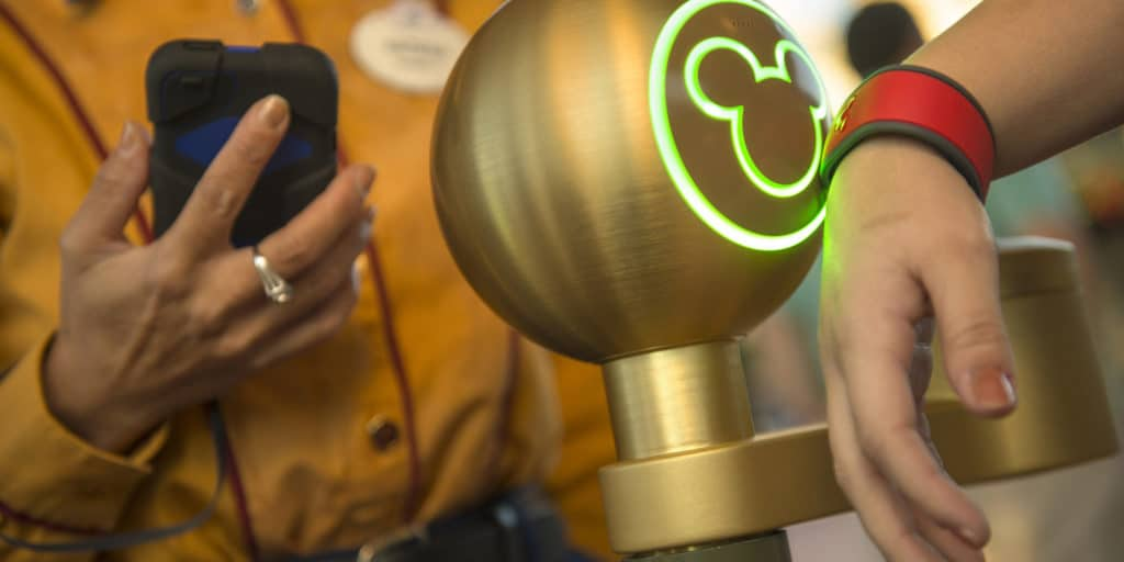 How to use the Fastpass+ system at Disney World