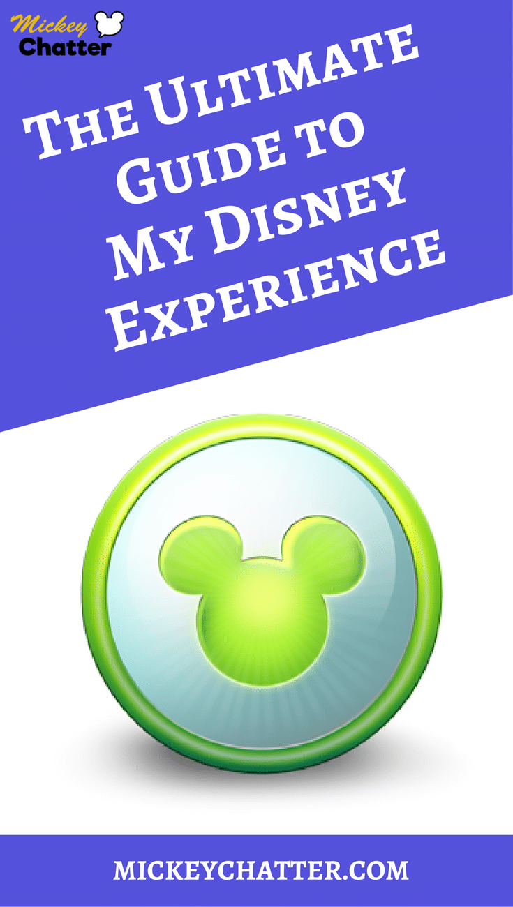 Your Ultimate Guide to Using Disney's My Disney Experience app