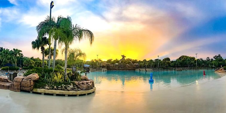 A Guide To Disney Water Parks Typhoon Lagoon Blizzard Beach