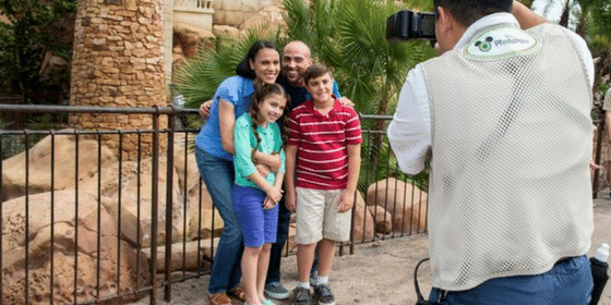 Disney world photopass download