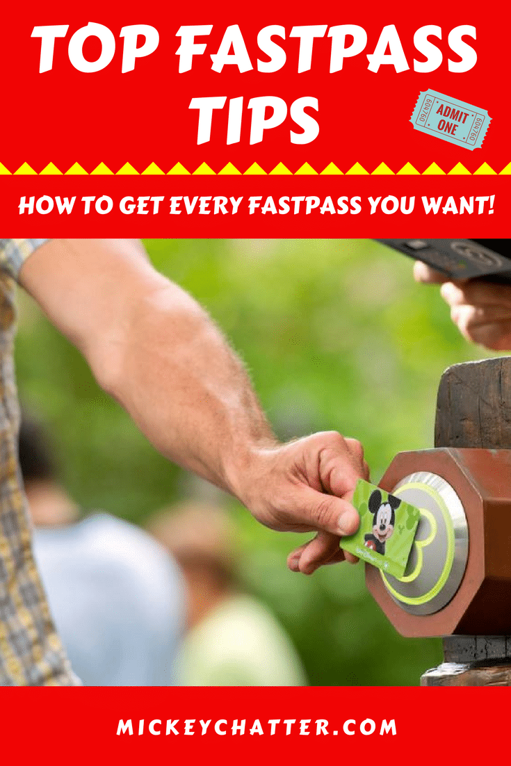 Disney Fastpass tips! How to get all the Fastpasses you want at Disney World! #disneyworld #fastpass #disneyfastpass #disneytips #disneyvacation #disneyplanning