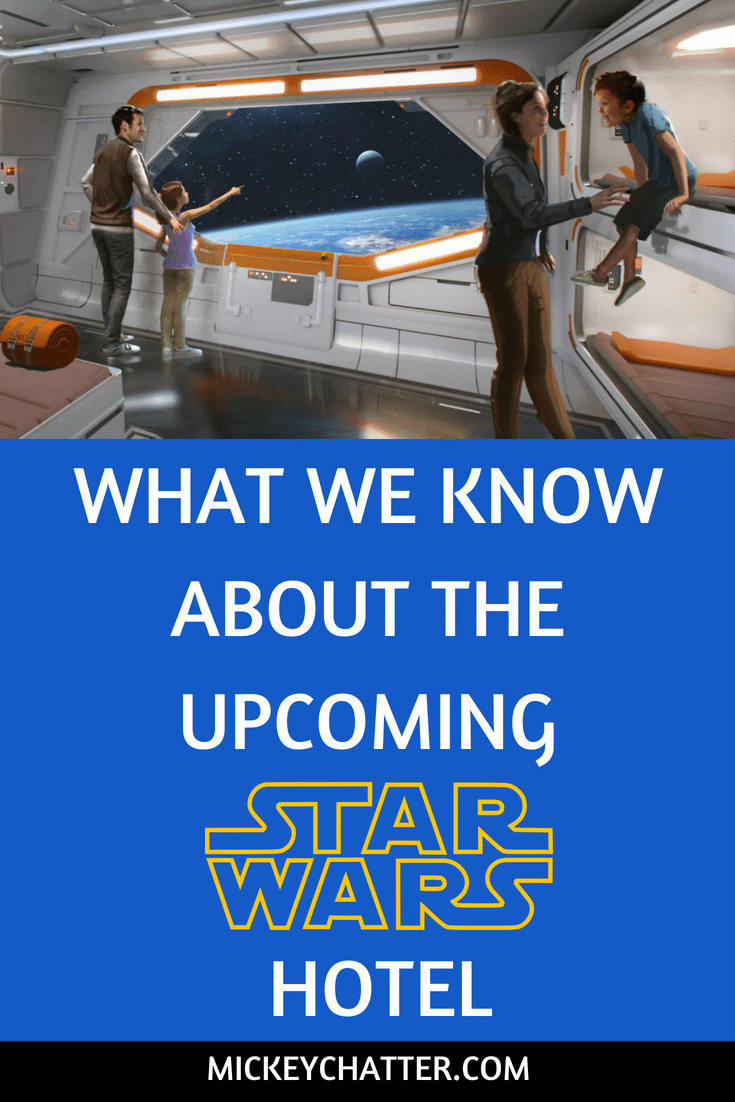 What we know so far about the Disney star wars hotel, there is a lot to look forward to! #disneyworld #hollywoodstudios #starwars #starwarshotel #disneyhotels #disneytrip #disneyvacation