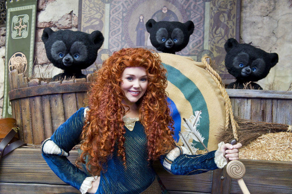#disneyworld #merida #disneytravelagent #disneytravelplanner #disneytrip #disneyvacation