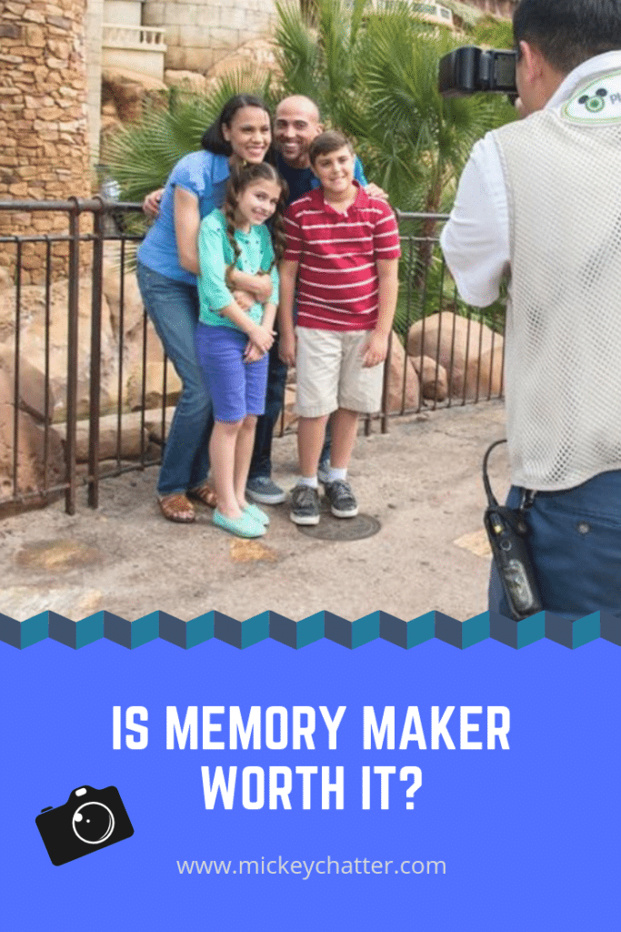 Is Memory Maker worth it at Disney World? #disneyworld #memorymaker #disneytravelagent #disneytravelplanner #disneyphotos