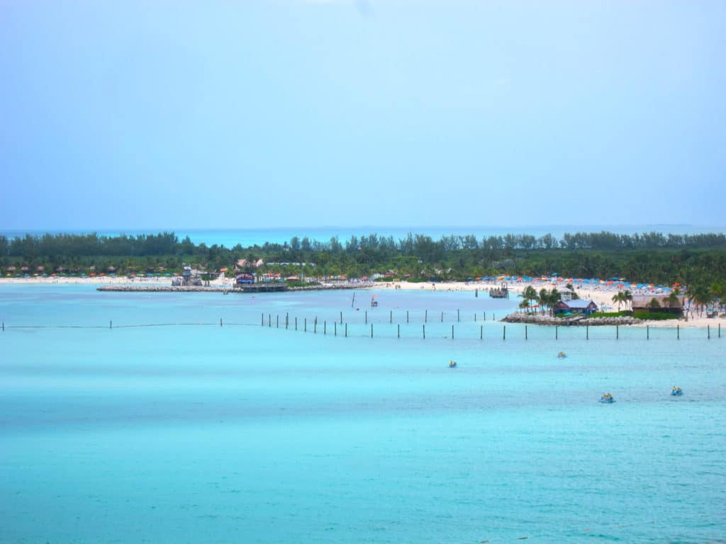 Castaway Cay Disney private island #disneytravel #disneycruising #castawaycay #disneycruise #travelagent