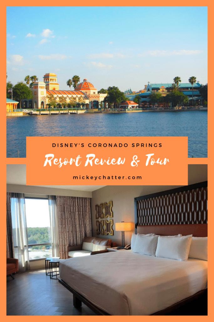 Disney's Coronado Springs Resort review & photo tour. Also a look at the amazing brand new Gran Destino tower! #disneyworld #disneyresort #coronadospringsresort #grandestino #travelagent #disneytrip #disneyvacation #disneyplanning