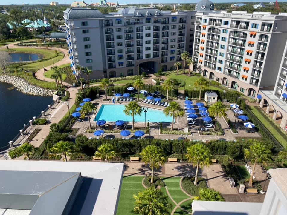Disney's Riviera Resort - what a visit in 2020 may look like. #disneyworld #disneyrivieraresort #disney2020 #travelagent #disneytravelagent #disneytrip #disneyvacation