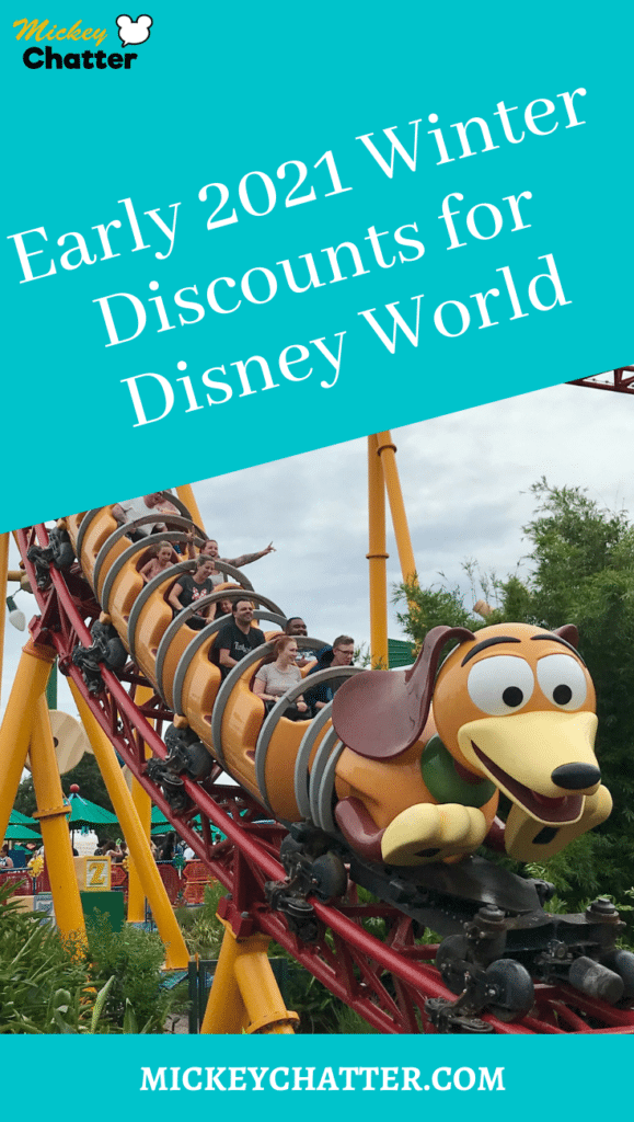 Early 2021 Disney World Special Offers #waltdisneyworld #disneyworld #disneydiscounts #travelagent #disneytravelagent
