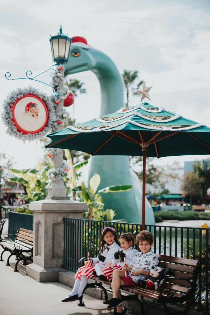 Top 4 Photo Spots in the Disney World Parks - Hollywood Studios #hollywoodstudios #waltdisneyworld #disneyworld #disneyphotospots #disneypics #disneyphotos #echolake #hollywoodstudiosphotos #travelagent